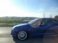 op de Autobahn naar Plaidt