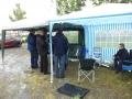 Een regendag in Elsdorf