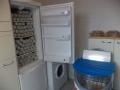 koelkast is lekker gevuld.