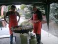 onze nieuwe chef koks