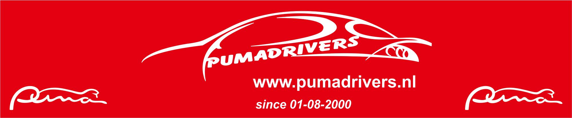 Pumadrivers | De club voor de liefhebber van de Ford Puma