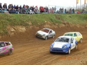 Puma Rallycros 3
