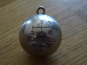 Puma drivers club